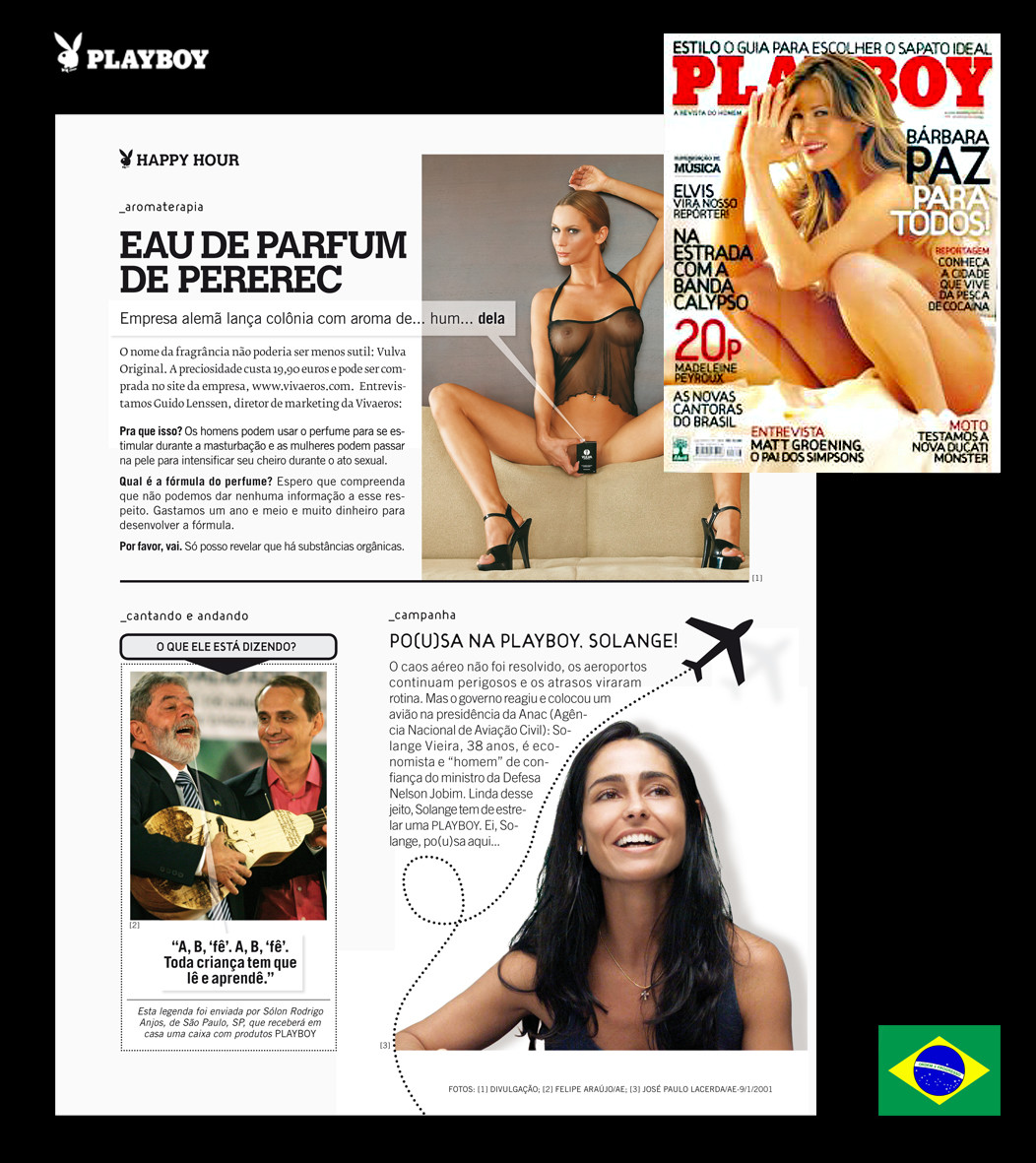 Press_PLAYBOY_BR_Erotic fragrance as an aphrodisiac | VULVA Original